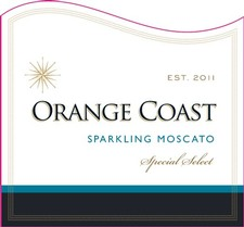Sparkling Moscato Image