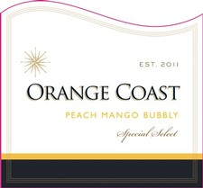 Peach Mango Bubbly